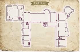 interactive floor plans interactive floor plans gainsborough old hall