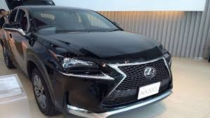 black lexus 2014 video japan black lexus nx 200t f sport auto moto japan bullet