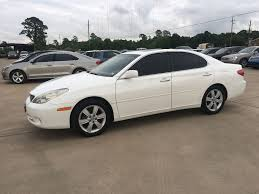 lexus es330 transmission filter 2005 used lexus es 330 4dr sedan at car guys serving houston tx