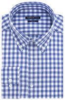 van heusen long sleeve fitted dress shirt ivo hoogveld