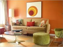 orange paint colors living room centerfieldbar com