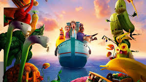 cloudy chance meatballs 2 review movie empire