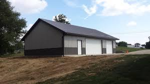 The Barn Wooster Ohio Roofingpole Barns U2014 Fredericksburg Builders