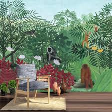 articles with islamic wall decor amazon tag islamic wall decor tropical wall murals uk custom wallpaper murals southeast asia style tropical rainforest background wall mural wallpaper
