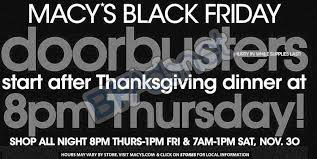 black friday macy hours macys black friday ad 2013 archives the coupon challenge