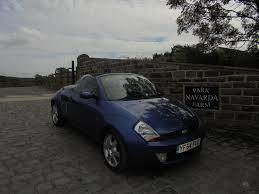 used ford streetka luxury for sale motors co uk
