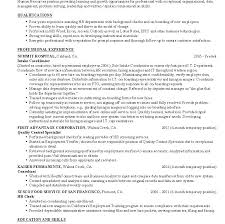 7 amazing human resources resume examples livecareer 10 human