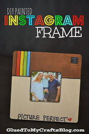 halloween picture frame crafts best 20 instagram frame ideas on pinterest instagram photo