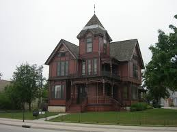 wisconsin house herman c timm house u2013 new holstein wi midwestern paranormal