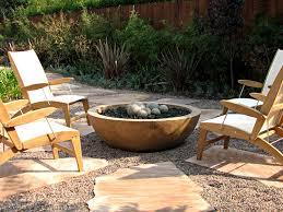 Rustic Firepit Bowls Ernsdorf Design Concrete Pit Bowls Furniture