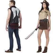 Gambit Halloween Costume Walking Dead Halloween Costumes Include Daryl U0027s Vest U0026 Sassy