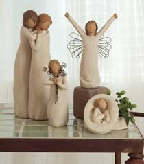 choosing willow tree figurine giifts collecting u0026 displaying