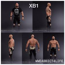 wwe 2k17 review ign wwe 2k17 ps4 x1 create a superstar thread page 8 ign boards