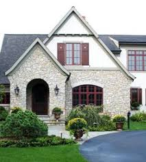 tudor rules how to paint your tudor revival home front stoop