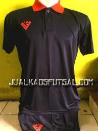 desain baju kaos hitam polos desain baju futsal kerah isol terbaru jual kaos futsal