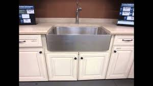 Best Stainless Kitchen Sink by The Best Stainless Steel Kitchen Sink 2015 Youtube