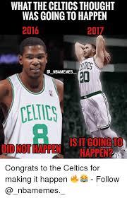 Celtics Memes - 25 best memes about what what memes