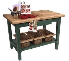 48 kitchen island boos country work table kitchen island 48 x 30 1