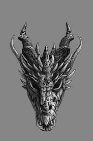 best 25 simple dragon drawing ideas only on pinterest dragon