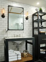 houzz bathroom mirrors industrial mirror houzz with regard to awesome industrial bathroom