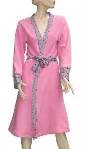 robe de chambre femme coton robe de chambre femme polaire taille s de nuit comme de jour