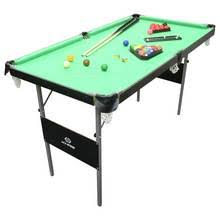 results for mini pool tables