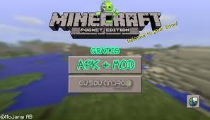 minecraft android apk minecraft pocket edition mod v1 0 5 54 apk eu sou android