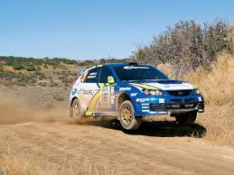 subaru off road car or desert dirt off road news february subaru wrx sti rally car
