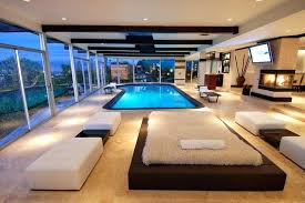 pool inside house dream house with indoor pool lesmurs info
