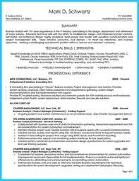 Business Analyst Job Resume by Business Analyst Resume Examples Objectives You Have To Create A