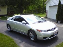 gas mileage for 2007 honda civic 2007 honda civic si 10 years and 170 000 rpm army