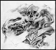 skull design best designs smoke