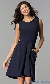 knee length dresses cocktail dresses in knee lengths