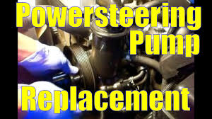 power steering pump replacement 1993 lexus sc300 2jz ge youtube