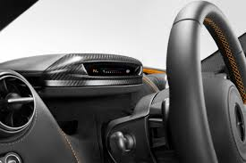 mclaren supercar interior mclaren storms into geneva with new 720s supercar by car magazine