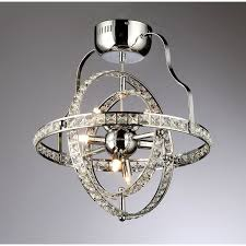 Circular Crystal Chandelier 176 Best Chandeliers Images On Pinterest Crystal Chandeliers