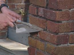 Cement Mix For Pointing Patio by How To Repoint Mortar How Tos Diy