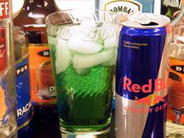 Irish Trash Can Recipe St Patricks Day Drinks