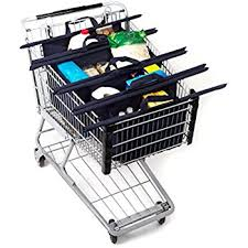 amazon cart price increase black friday amazon com trolley bags reusable eco friendly shopping bags to