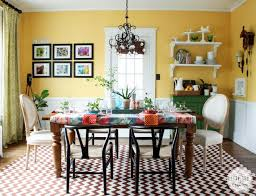 splendid paint colors for dining room with oak furniture tables