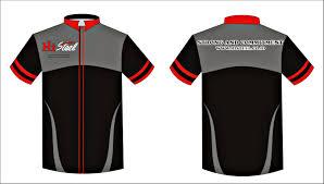 desain baju kaos hitam polos sribu desain seragam kantor baju kaos desain kemeja kerja