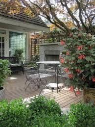 Small Backyard Deck Ideas by 216 Best Deck Ideas Images On Pinterest Outdoor Ideas