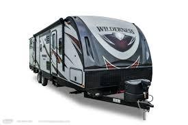 wilderness 2450 fb best camper sales