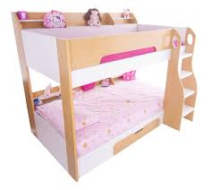 Flair Furnishings Flick Bunk Bed Maple Bunk Beds Kids Beds - Joseph maple bunk bed