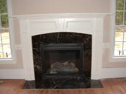outdoor fireplace frame kit electric diy custom mantel surround