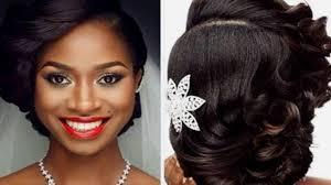 look invitã e mariage 50 coiffures de mariage pour les noirs et les femmes d afrique