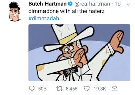 Fairly Odd Parents Meme - the creator of fairly oddparents has acknowledged the meme i m