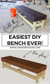 456 best stools u0026 benches diy images on pinterest wood wood