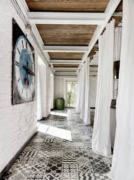 paola navone transformed old silk factory into a magnificent white