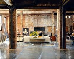 a stunning warehouse loft apartment in central londonwarehouse